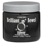 BRILLIANT JEWEL SILVER