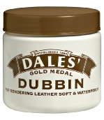 DALES DUBBIN POLISH 200ml