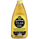 MASTER TEAK OIL NATURAL 500ml