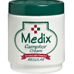 MEDIX CAMPHOR CREAM REGULAR 300mL