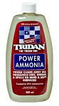 TRIDAN POWER AMMONIA