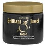 BRILLIANT JEWEL GOLD